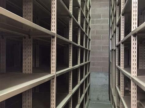 metalsistem scaffali scaffalature leggere usate su basi mobili sga