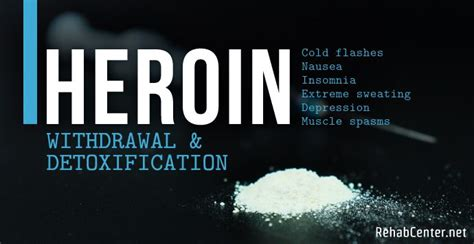 Heroin Detox Duration by Types Of Addiction Treatment Programs