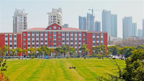 Uw Bothell China Mba by Study Abroad Reports Asia Exchange