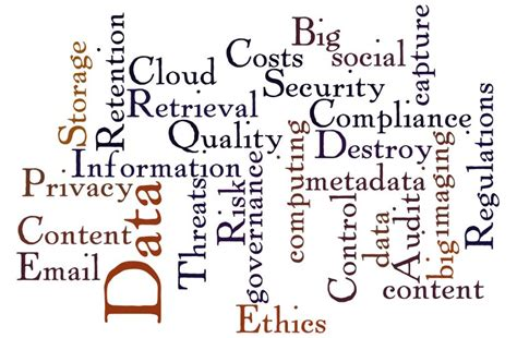 acformation the new information paradigm the new information governance paradigm guest post