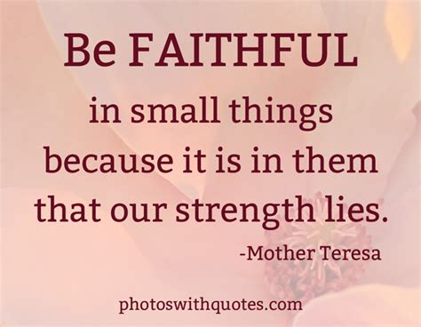Teresa Quotes Teresa Quotes On Strength Quotesgram