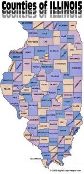 Map Of Illinois Cities And Towns by Illinois Map By Cities And Towns