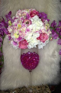 sweet 16 flower centerpieces best 25 sweet 16 centerpieces ideas on sweet