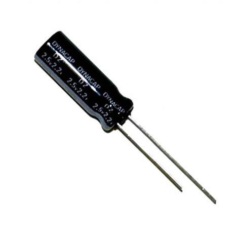 dz 2r5d105t elna america capacitors digikey