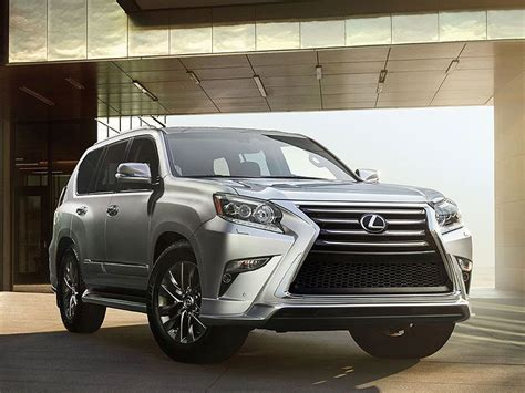 Are Lexus Reliable 10 Most Reliable Luxury Suvs Autobytel