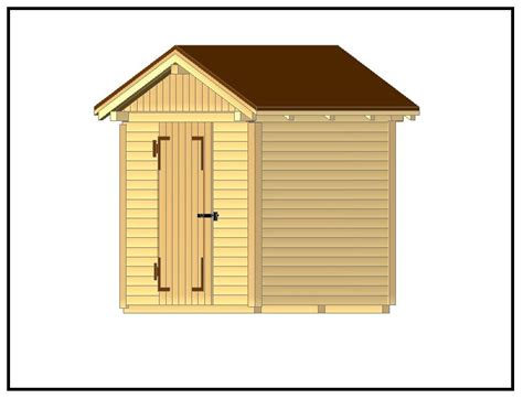 come costruire una cassetta di legno come costruire una casetta porta attrezzi per il