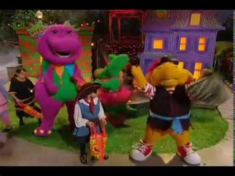 youtube barney and friends halloween party barney friends stick with imagination season 6 episode 1 complete episode funnydog tv