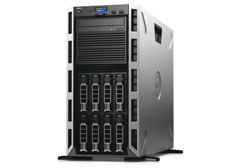Server Dell Poweredge T430 product data dell poweredge t430 2 4ghz tower 5u e5