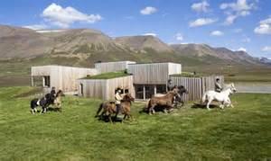 House Design Competition 2016 Hof Residence Iceland Home Icelandic House E Architect