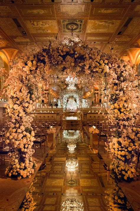 Wedding Ceremony New York by Take A Look At The 2017 Issue Of Inside Weddings