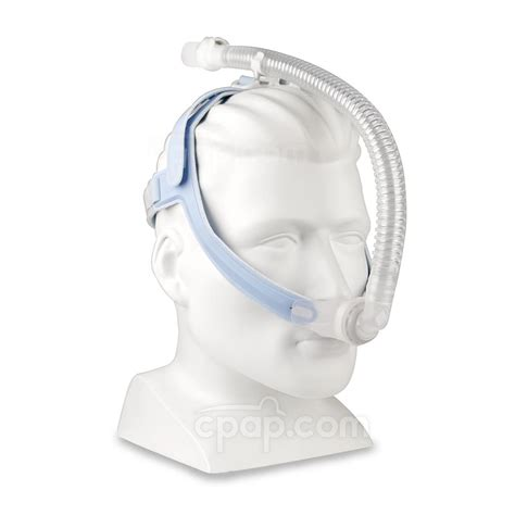 cpap mr wizard 230 nasal pillow cpap mask with headgear
