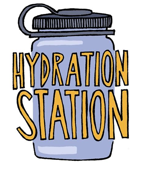 hydration station near me be the change let s get our drink on