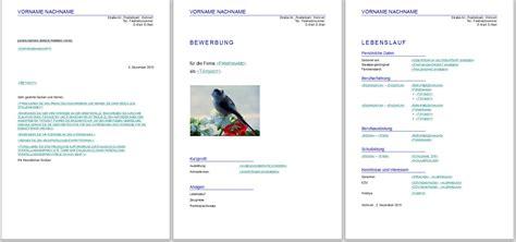 Anschreiben Vorlage Planet Beruf Bewerbungsvorlagen F 252 R Libreoffice