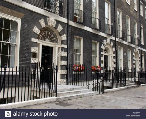 buy house in bedford uk row houses in bedford square borough of holborn london england uk stock photo royalty