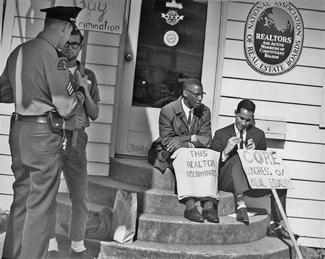 housing discrimination history empathy and race in america
