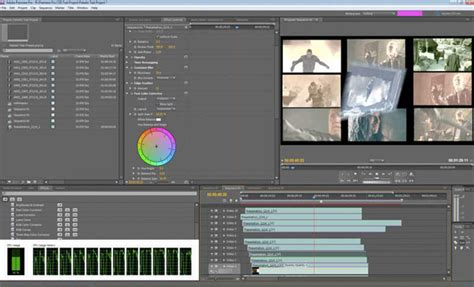 tutorial edit video dengan adobe premiere cs5 best video editing software