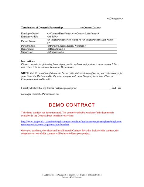 Evaluation Termination Letter Free Employee Termination Form Thesis Statement In Essay