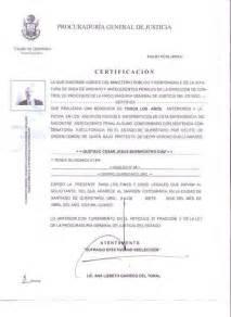 carta de no antecedente penales cdmx c 237 rculo noticias on twitter quot env 237 a gus buenrostro carta