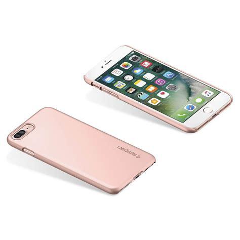 Iphone 7 47 Inch Spigen Thin Fit Gold spigen 174 thin fit 043cs20474 iphone 8 plus 7 plus gold spaceboy