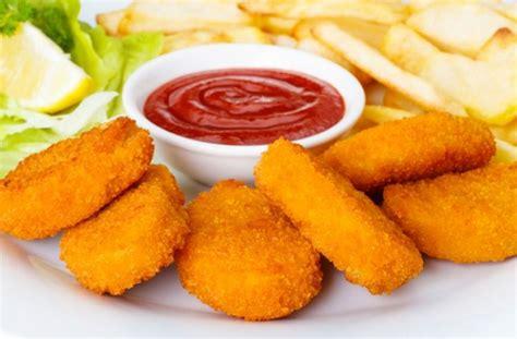 cara membuat nugget ayam yg mudah resep nugget ayam enak dan empuk resep masakan