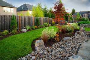 Beautiful landscape in the garden interior design ideas avso org