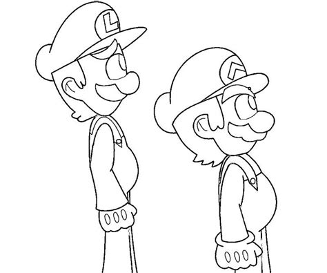 lego mario coloring pages pin lego luigi colouring pages page 2 on pinterest