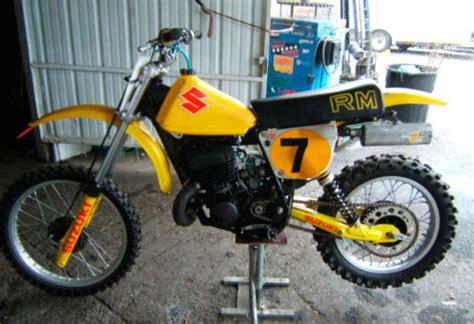 Suzuki Wa 1978 Suzuki Rm400 For Sale Wa