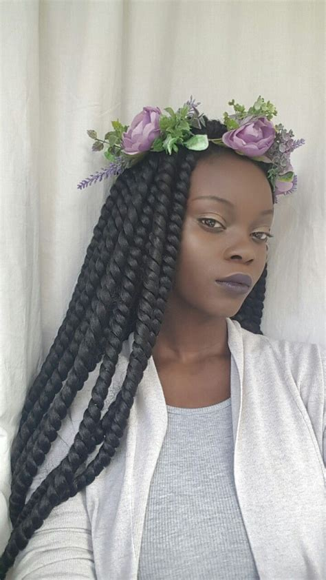 names and pictures of nigerian braids 60 best images about box braid styles on pinterest