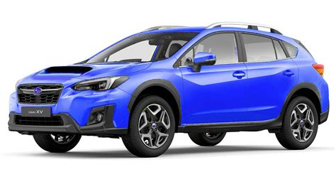 subaru crosstrek turbo a subaru crosstrek wrx would a ton of sense and
