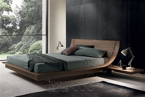 how to build a headboard for a bed aqua platform bed by presotto room service 360 176