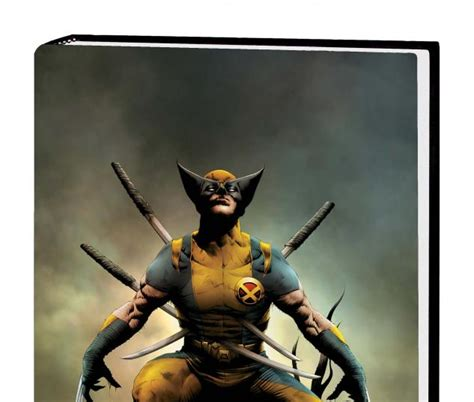 wolverine wolverine goes to hell hardcover comic books comics marvel com