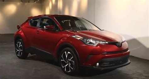 Toyota Juke Battle Of The Compact Cuvs Toyota Chr Vs Nissan Juke