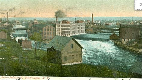 Belleville Ny And Vicinity In Upstate New York Black Pearl Watertown Ny