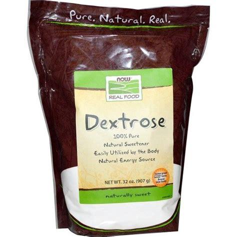 Elemental Diet Detox by Dextrose