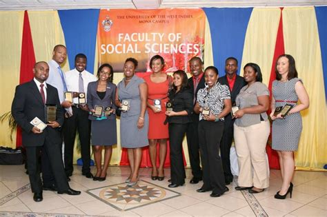 Uwi Mba by Msbm Students Shine At Uwi Faculty Of Social Sciences