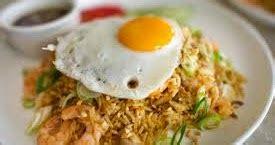 resep membuat nasi goreng jawa spesial resep cara membuat nasi goreng spesial