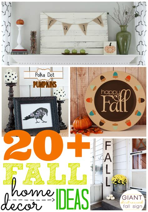 Snap Crafts 80 Fall Projects Ideas Recipes