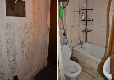 council bathroom rogue landlords given huge 163 66 000 fine over unsafe ilford