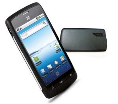 reset android zte blade zte reset android