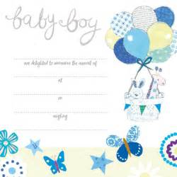 Owls Home Decor baby boy birth announcement card balloons amp butterfly