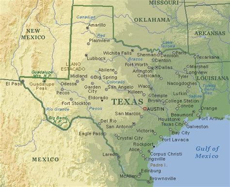 alamo texas map alamo texas map my