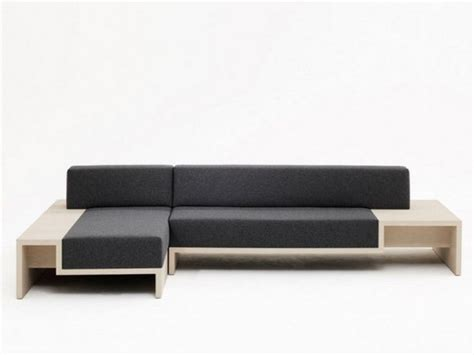 Wooden Modern Sofa Modern Sofa Design An Interior Design