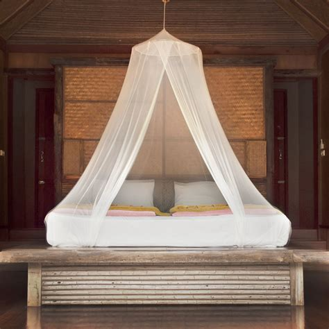bed netting premium mosquito net canopy for bed white netting for teen