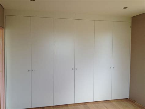 Rebel Wardrobes by Wardrobes Polyurethane Painted Doors Built In