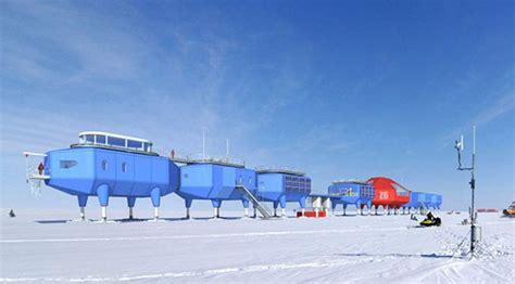 modular antarctica engineeringcom