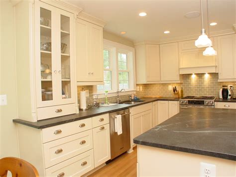 Soapstone Kitchen by Cook Bros 1 Design Build Remodeling Contractor In