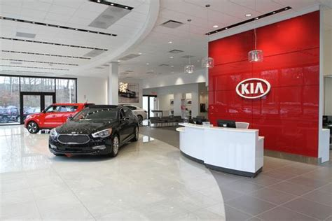 kia delaer hendrick kia of cary cary nc 27511 car dealership and