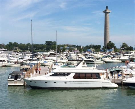 carver boats ohio 57 carver 2002 for sale in ohio us denison yacht sales
