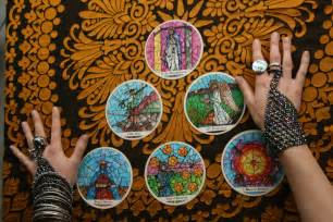 celebrating 10 years of time tarot reading tarot readings with psychic