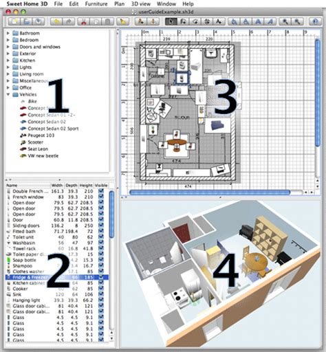 program for interior design free download